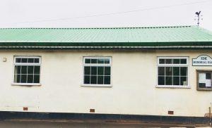 ide village hall