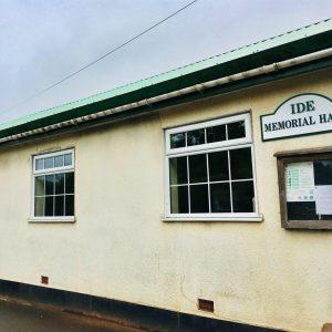 ide parish hall